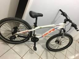 Bike hupi naja, troco por algo do meu interesse