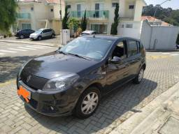 Renault Sandero expression 2014/2014