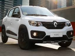 Renault Kwid 2020 Parcelado