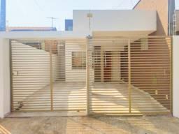 Casa 03 Quartos - Jd Boa Vista