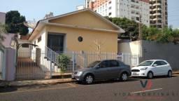 REF: 106 - Casa de 4 dormitórios e edicula - Vila Imperial