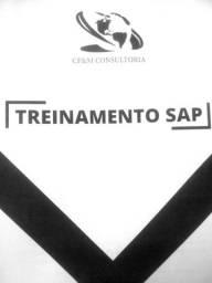 Treinamento SAP