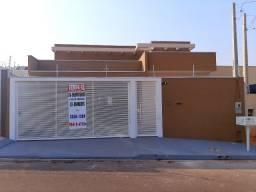 Casa Com 3 Dormitórios Jardim Califôrnia em Bady Bassitt