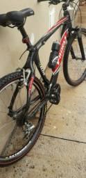 Bicicleta vicini w-works elite