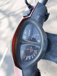 Suzuki Burgman 125  2006