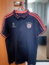 Camisa casual Bayern