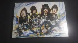 Quadro Ramones