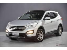 Hyundai Santa Fé V6 TOP 7 LUFARES