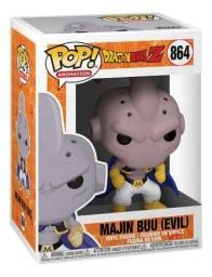 Funko Pop Dragonball Z Majin Buu (Evil) 864