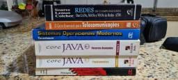 Título do anúncio: Livros - Ciência da computação