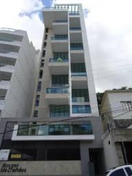 Título do anúncio: Apartamento à venda com 3 dormitórios em Centro, Juiz de fora cod:15057