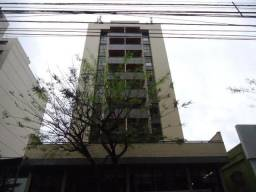 Apartamento à venda com 1 dormitórios em Santa helena, Juiz de fora cod:11673