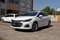 Título do anúncio: Chevrolet Cruze Premier 1.4 Ecotec (Aut) (Flex)