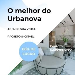 Título do anúncio: Oportunidade de Moradia/Investimento. Urbanova São José dos Campos