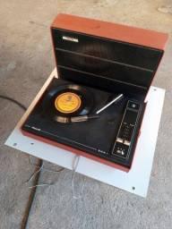Vitrolinha anos 70
