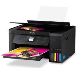 Título do anúncio: Consertamos impressora epson jato de tinta