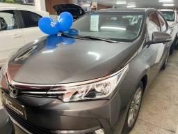 Título do anúncio: COROLLA XEI AUTOMÁTICO 2019 40 MIL KM PADRÃO CLASSE A