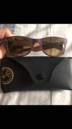 Título do anúncio: Óculos de solRay-Ban Wayfarer rb2132