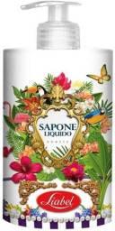 Sabonete Líquido Fragrância Exótica 500 ml da Liabel Itália