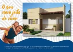 Zero De Entrada! Saia Do Aluguel. Casa Bella Via Sul. Realize Seu Sonho Da Casa Própria!