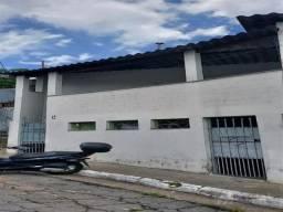 Casa para alugar com 1 dormitórios em Jardim rubilene, São paulo cod:217