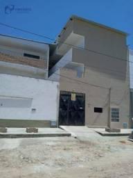 Kitnet com 1 dormitório para alugar, 20 m² por R$ 580,00/mês - Cajazeiras - Fortaleza/CE