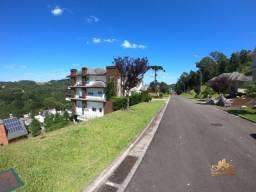 SCHELL IMÓVEIS vende, terreno, 636 m² por R$ 459.000 - Prinstrop - Gramado/RS