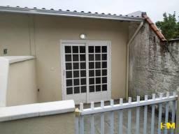 Casa para alugar com 1 dormitórios em Morro do meio, Joinville cod:SM391
