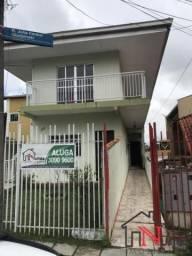 Casa para alugar com 2 dormitórios em Abranches, Curitiba cod:1704
