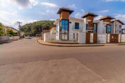 Casa à venda com 2 dormitórios em Jardim sofia, Joinville cod:17574