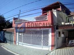 Casa à venda com 4 dormitórios em Alves dias, Sao bernardo do campo cod:1030-1-133986