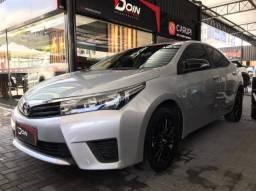 Corolla 2017\2017 1.8 gli upper 16v flex 4p automático