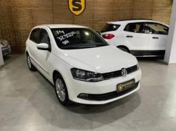 GNV + VW GOL HIGHLINE 1.6 - 2014