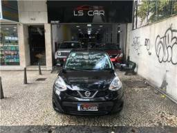Nissan March 2017 1.6 S Completissimo 31 Mil Km Novo !!!!