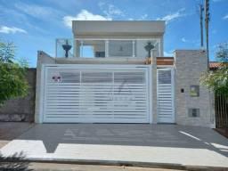Sobrado com 3 dormitórios à venda, 240 m² por R$ 700.000 - Jardim Novo Bongiovani - Presid