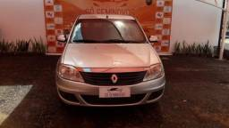 Renault Logan 1.6 16v Sce Flex Expression 4p Manual 2013
