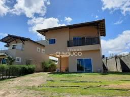 Sobrado com 5 dormitórios à venda, 260 m² por R$ 650.000,00 - Cumbuco - Caucaia/CE