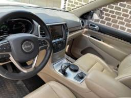 Jeep Grand Cherokee Limited CRD 2014