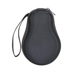 capa case bolsa para Jbl clip 1 2 E 3 rígida + alça de pulso noa na embalagem plastica
