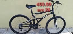 Vendo bicicletas ARO 20/24/26