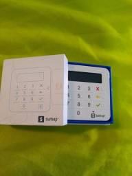 Maquininha de cartão Sumup