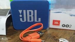 Caixinha de som bluetooth JBL GO2 - ORIGINAL