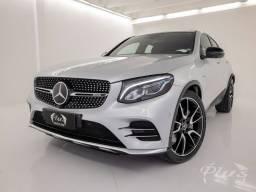 Título do anúncio: Mercedes GLC 43 AMG COUPE 4P