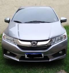 Título do anúncio: Honda City ex impecável