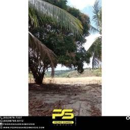 Área à venda, 6 hectares por R$ 350.000 - Praia Bela - Pitimbú/PB
