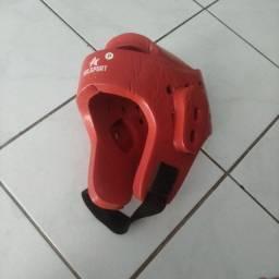Protetor de cabeça sulsport para artes marciais