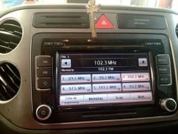 Título do anúncio: Rádio TIGUAN, JETTA
