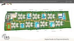 GV- Cais Eco Residência  (Muro Alto).......