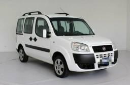 Fiat Essence Doblo 1.8