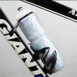 Título do anúncio: Garrafa Térmica Academia Bicicleta 700 ml